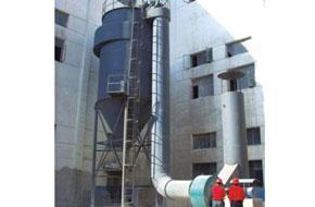 ZC-Ⅱ/Ⅲ型机械回转反吹扁袋除尘器