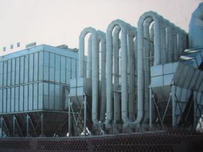 矿热炉除尘器