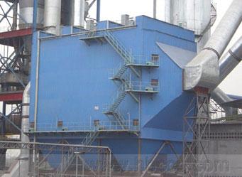 BS-780/930型系列鲁奇静电除尘器