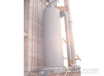 XSC型旋伞式高效静电除尘设备