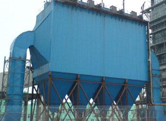 CDPK型宽间距静电除尘设备