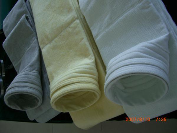 冶炼氟美斯除尘布袋