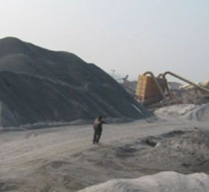 石厂、石料厂矿山破碎机除尘器