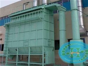 茶叶厂除尘器设备